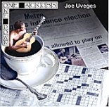 Singer-Songwriter Joe Uveges Shines on this 2001 CD